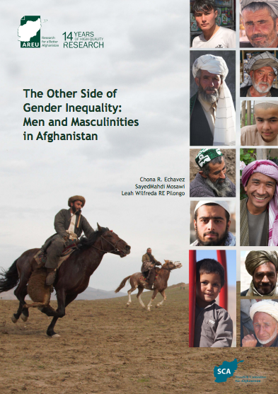 gender in afghanistan The irony is not lost on those engaged in advocacy to end gender-based violence: it was not long ago that images of afghan women, clad in.