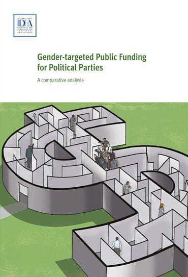 International IDEA - Gender-Targeted Public Funding for